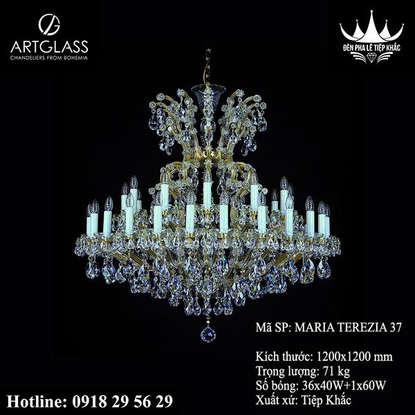 Đèn đại sảnh MARIA TEREZIA 37